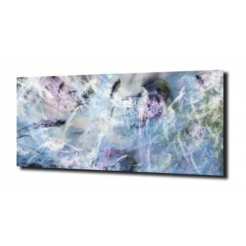 obraz na szkle, panel szklany Abstrakcja 120X60, F797