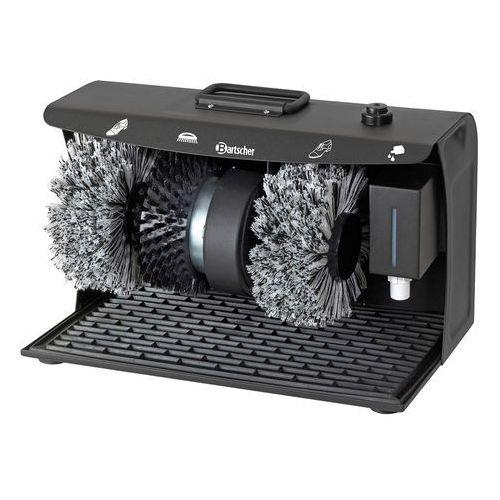 Bartscher Elektryczne urządzenie do czyszczenia butów | , 120109