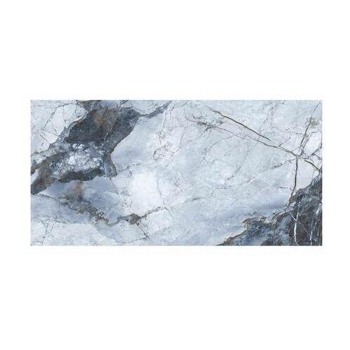 Gres szkliwiony Summer Blue Rektyfikowany 60 X 120 Egen (5901750717901)