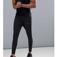 ASOS 4505 Tall super skinny training joggers in black - Black, kolor czarny