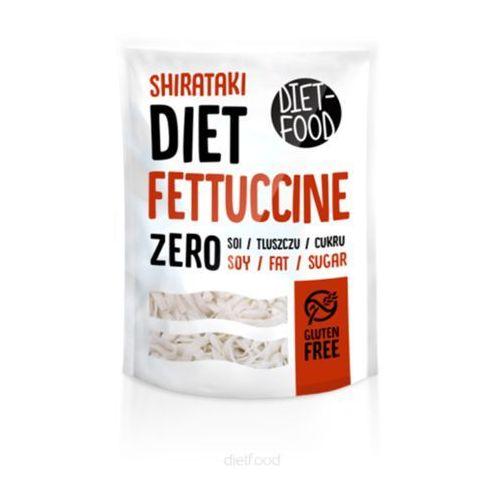 Makaron fettuccine shirataki 200 g Diet-Food