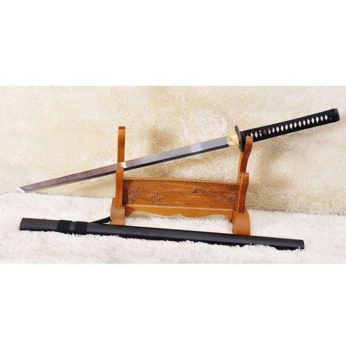 MIECZ SAMURAJSKI KATANA ninja JAPONIA DO TRENINGU STAL 1060 KOD R1010