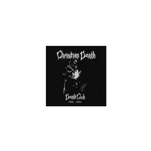 Death club:.. - cd + dvd - marki Cleopatra
