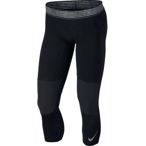 Nike Legginsy pro basketball tights - 880825-010 - black
