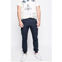 - spodnie marki Produkt by jack & jones