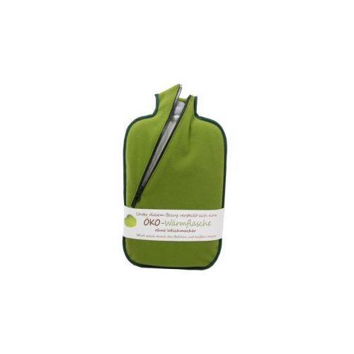 Wärmflasche Classic Comfort Softshell bambus
