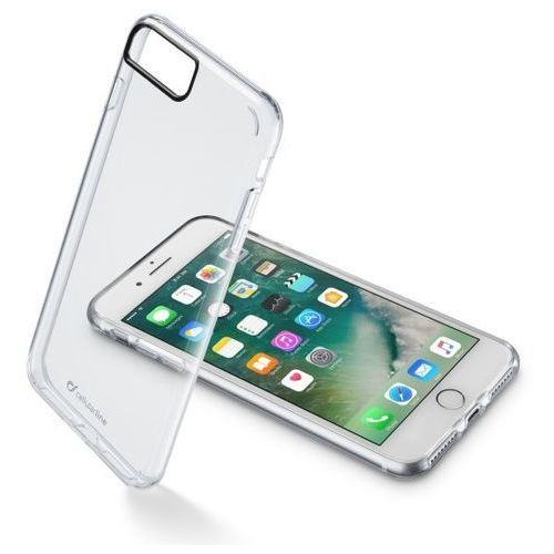 etui clear duo do iphone 7 plus (cclearduoiph755t) darmowy odbiór w 20 miastach! wyprodukowany przez Cellular line