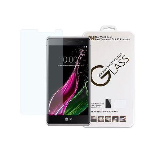 LG Zero - szkło hartowane