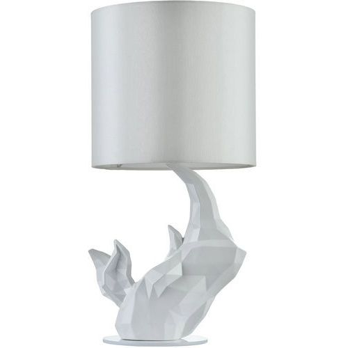 Maytoni Lampa stołowa nashorn mod470-tl-01-w - (4251110015552)