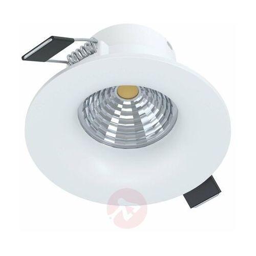 Eglo saliceto 98245 lampa wpuszczana led 6w-nb