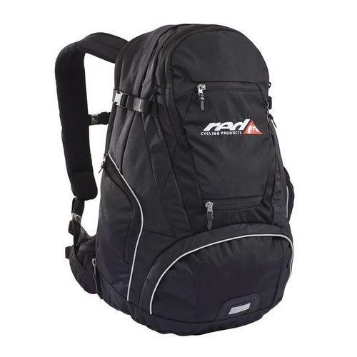 alpine bp plecak czarny 2018 plecaki szkolne i turystyczne marki Red cycling products