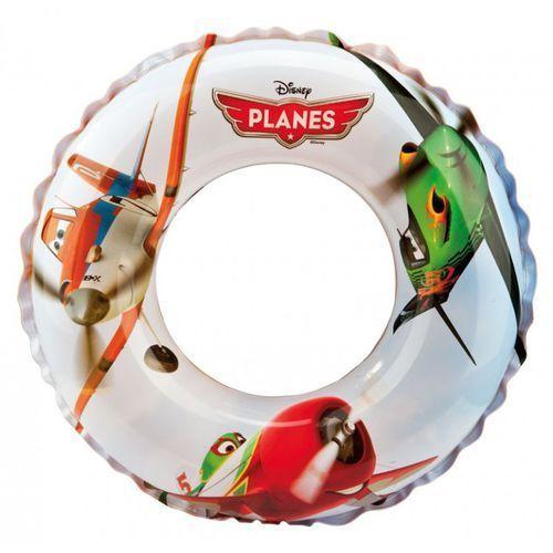 Intex Kółko do pływania  samoloty 56208 + zamów z dostawą jutro!