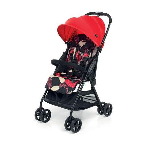 Wózek spacerowy Foppapedretti Piuleggero czerwony