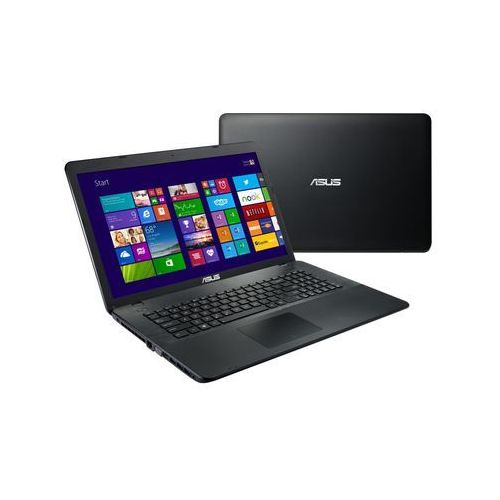 Asus F751NA-TY014T