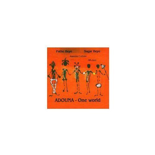 Adouna: One World (9005346155224)