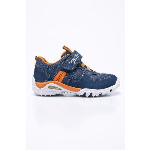 - buty dziecięce. marki Superfit