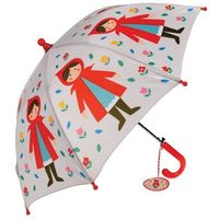 Rex london Parasol dla dziecka, czerwony kapturek,