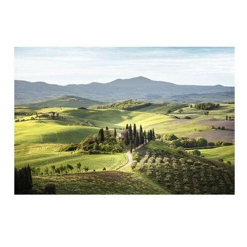 Obraz Glasspik Nature Tuscany 80 x 120 cm