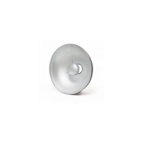 Reflektor Beauty Dish śr. 53,5cm srebrny z dyfuz.