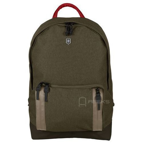 "altmont classic laptop backpack olive plecak na laptop 15,4"" - olive marki Victorinox"