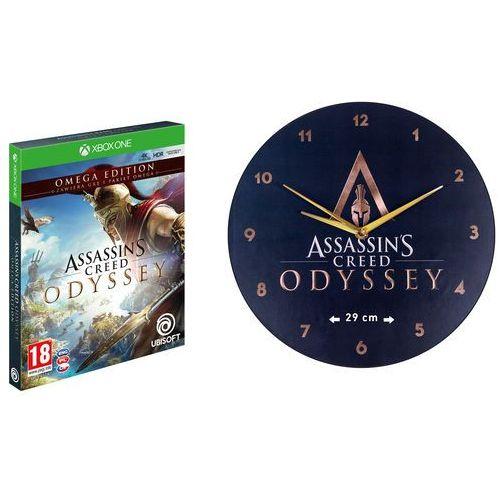 Assassin's creed odyssey gold xone marki Ubisoft