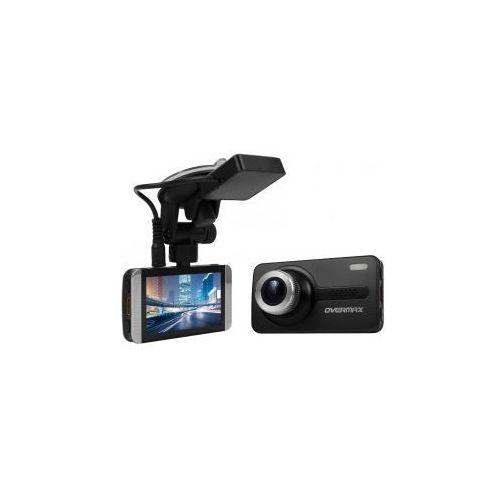 Overmax Kamera samochodowa camroad 6.1 gps. Najniższe ceny, najlepsze promocje w sklepach, opinie.