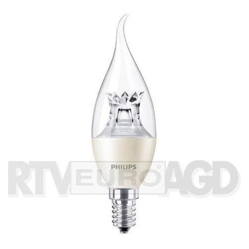 Żarówka LED Philips 8718696453742, 4 W = 25 W, 250 lm, 2700 K, ciepła biel, 230 V, 15000 h