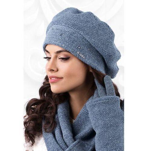 f2eceae000b0c Nakrycia głowy i czapki · Kamea Fabriano beret (5903246706239)