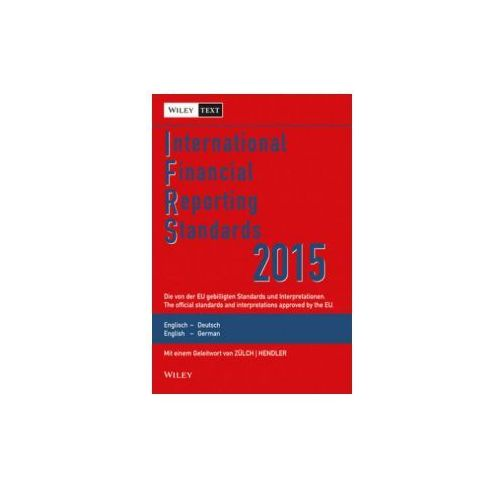 International Financial Reporting Standards (IFRS) 2015