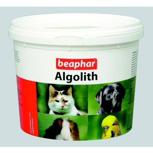 Beaphar algolith 500g - mączka z alg morskich (8711231103607)