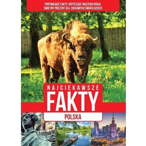 Polska, Najciekawsze fakty - Praca zbiorowa (9788378874201)