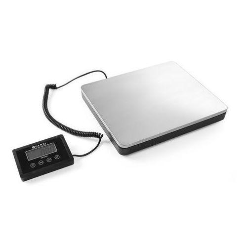 Hendi Waga cyfrowa 100 kg oddzielny wyświetlacz |