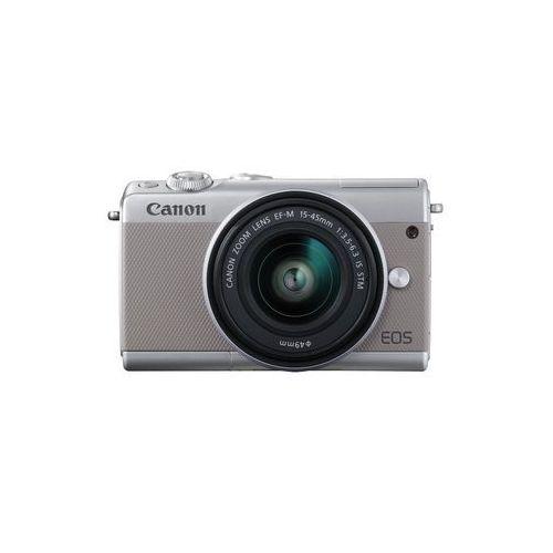 Canon EOS M10. Najniższe ceny, najlepsze promocje w sklepach, opinie.