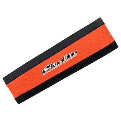 Osłona na ramę standard (s) neoprenowa roz.75/68mm x 245mm pomarańczowa marki Lizard skins