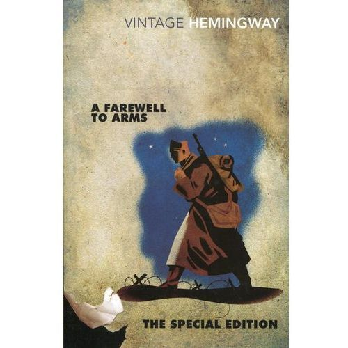 Farewell to Arms: The Special Edition, Hemingway, Ernest