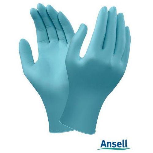 Rękawice jednorazowe ochronne Ansell TouchNTuff 92-670 L