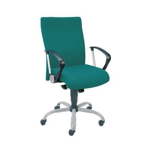 Krzesło obrotowe neo ii gtp9 steel02 alu z mechanizmem epron syncron marki Nowy styl