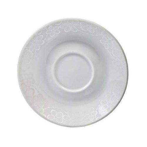 Spodek Dream Flower light silver (śr. 14 cm) (5904134660435)