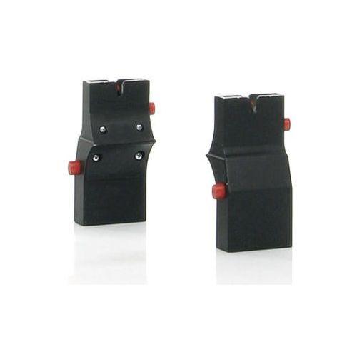 adapter risus do fotelika samochodowego tec/turbo/condor/zoom/avus/mamba/viper wyprodukowany przez Abc design