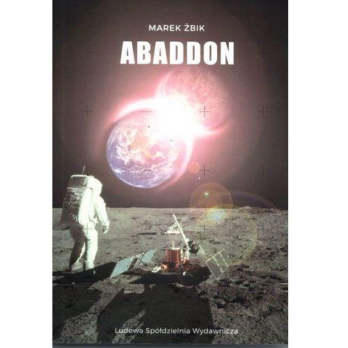 Abaddon - Wysyłka od 3,99 - porównuj ceny z wysyłką, Żbik Marek