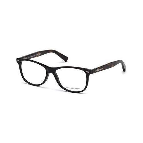 Okulary Korekcyjne Ermenegildo Zegna EZ5055 005 (okulary korekcyjne)