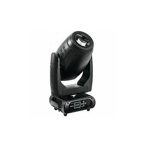 FUTURELIGHT DMH-200 LED Ruchoma głowa Beam, Spot, Wash z 200 W COB LED zoom 7,5 - 40 stopni (4026397604214)