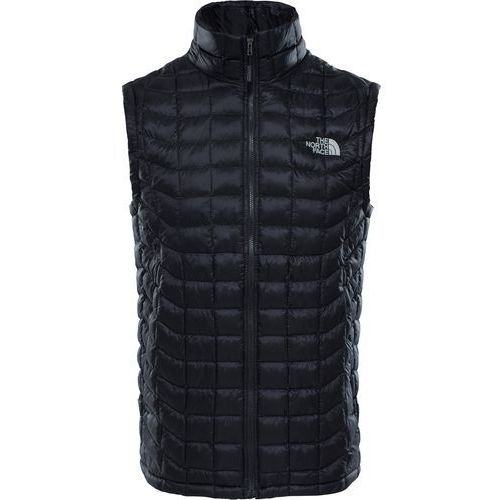 The north face Kamizelka thermoball vest t93brgjk3
