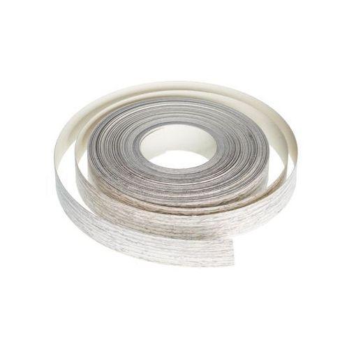Obrzeże meblowe samoprzylepne, kolor dąb sonoma, szer. 18 mm, rolka: 5 mb marki Folmag