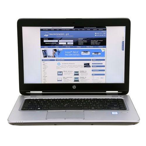 HP ProBook Y3B15EA z kategorii [laptopy]
