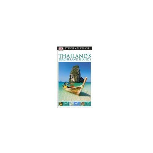 Thailand's beaches & islands (9781409329466)