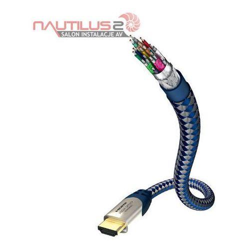 INAKUSTIK PREMIUM BLUE HDMI (10.0m) z kategorii Pozostałe RTV