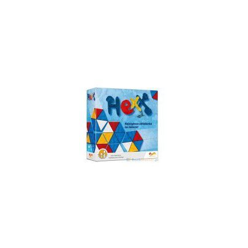 OKAZJA - Hexx marki Foxgames