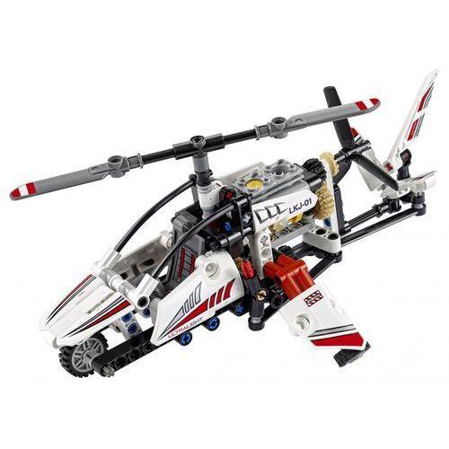 Lego TECHNIC Ultralekki helikopter 42057