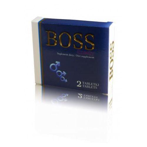 Boss, niespotykana moc działania